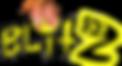 BlitZ logo kindershow kinderanimatie, kindermuziek, interactief, hedendaags, entertainment