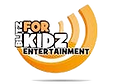 logo for kidz entertainment