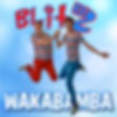 BlitZ wakabamba zomerdans