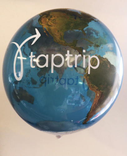 branded logo balloons promotional balloo