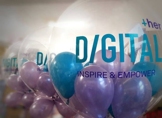 branded logo corporate balloons bubble b