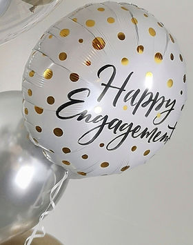 engagement balloon balloons all occassio