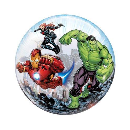 Marvel Avengers Bubble Helium Balloon -Hulk, Iron Man, Captain America, & More