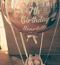 Personalised birthday hot air balloon.jp