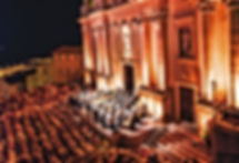 Festival de Musique de menton luxury travel
