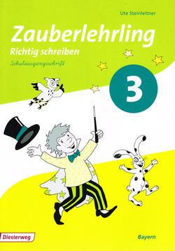 Zauberlehrling 3