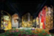 Atelier des Lumières Luxury travel France