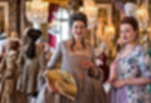 Fêtes Galantes at Versailles - Luxury Travel experience