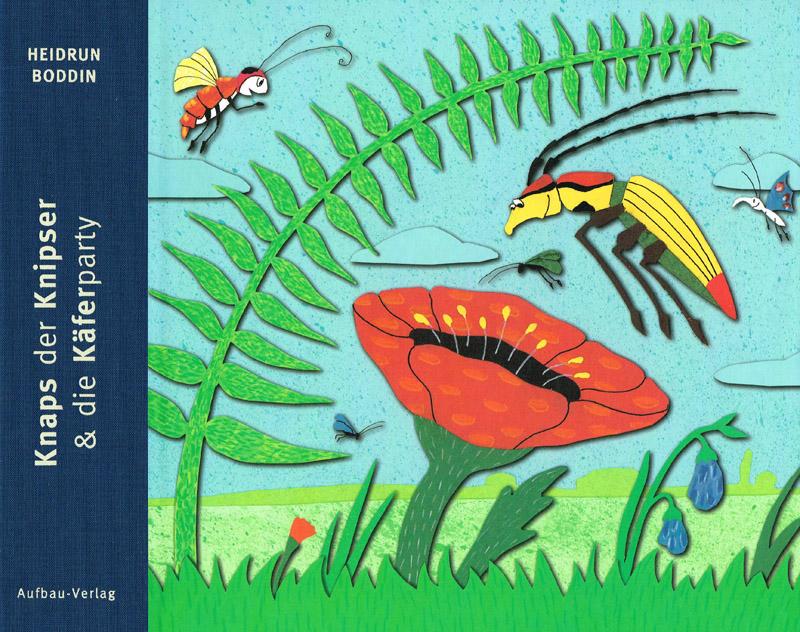 Knaps der Knipser & die Käferparty