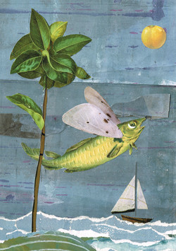 Fliegender Fisch