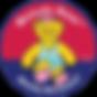 Logo 2012 Melody Bear new.png