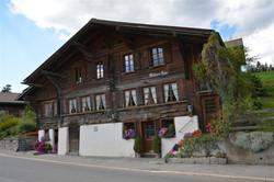 Ferienwohnung Mööserhus