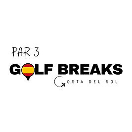 par 3 golf breaks