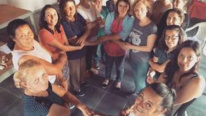 Parceria EquilibrArt - Mulheres do Campo