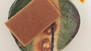 Sabão ou sabonete?