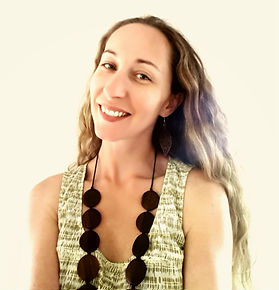 Cassandra Gray, Naturopath