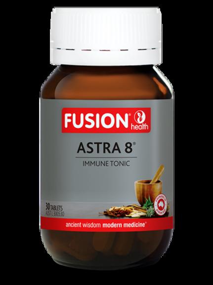 Fusion Astra 8 Immune tonic