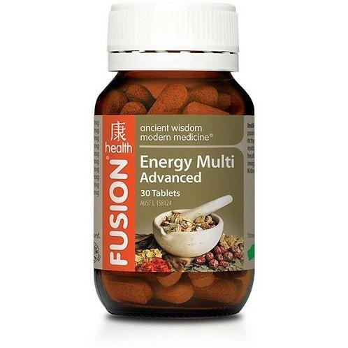 Fusion Energy Multi Advanced
