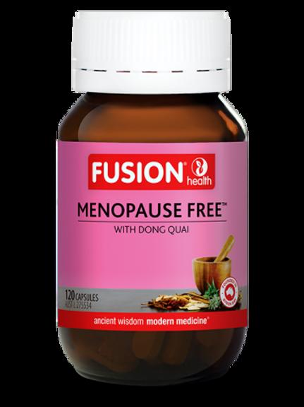 Fusion Menopause Free