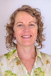 Sue Penfold, Nutritional Therapist
