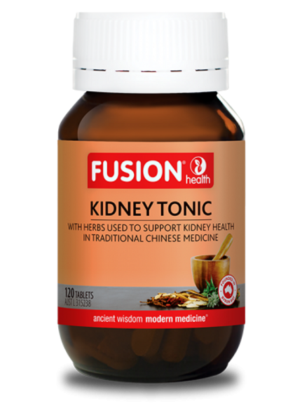 Fusion Kidney Tonic