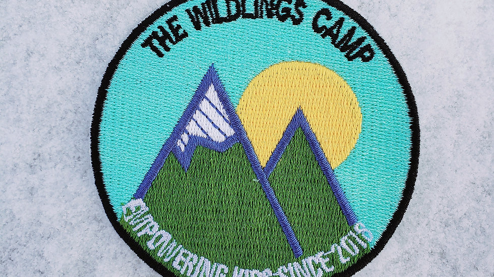 Wildling Patch