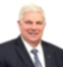 Roger Chartrand administrateur Hébergement Maison de la Paix