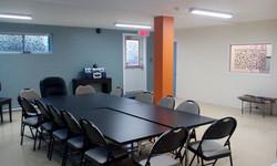 Salle communautaire Le Halo