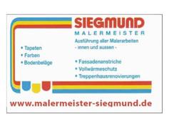Siegmund Malermeister