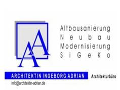 Architekturbüro Ingeborg Adrian