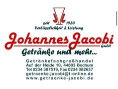 Jacobi Getränke