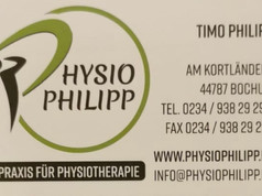 Physio Philipp