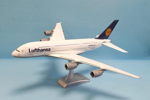 Lufthansa Airbus A380-800
