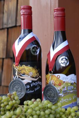 Award Winning Wines!