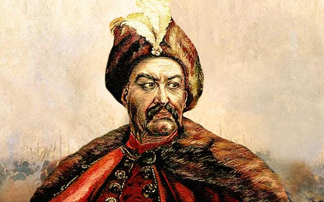 Богдан Хмельницький: історія про гетьмана, якому вдалося об'єднати українські території