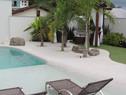 Renascimento Pisos lança projeto de Piscinas Spa - Linha Revesth Pool.