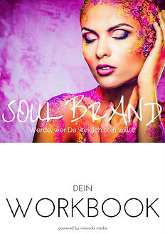 soulbrand workbook IRIS IRBAH