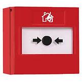 declencheur alerte incendie sans fil