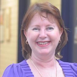 Dr. Sue Emmett on ABC Radio Ballarat