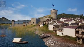 Il Castello Visconteo di Locarno come non lo avete mai visto!