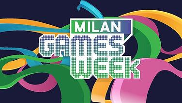 Milan Games Week 2016