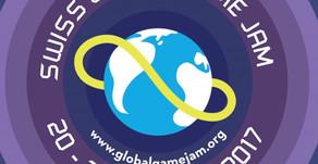 Global Game Jam in Ticino!