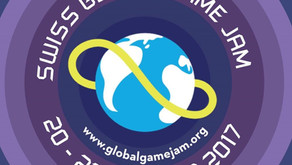 Global Game Jam in Ticino!