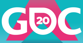 """Monorail Stories FINALIST at the prestigious """"GDC Pitch"""" event!"""