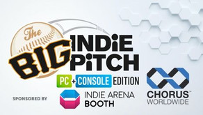 Monorail Stories awarded in The Big Indie Pitch contest at Gamescom 2020!