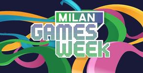 La Stelex Software alla Milan Games Week 2016!