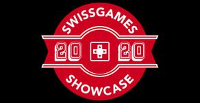 SwissGames Showcase 2020
