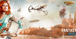 La Stelex Software a Fantasy Basel!