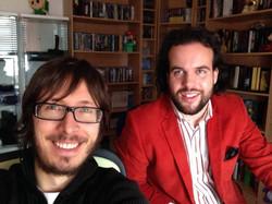 Stefano and Sebastiano