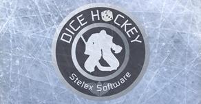 Dice Hockey è disponibile sull'App Store!